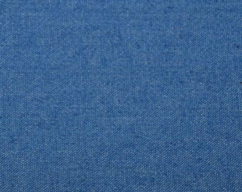 Stretch Denim Fabric (8 oz) by the yard R2