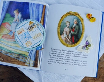 Fairytales and Fables Candle Range - Happily Ever After