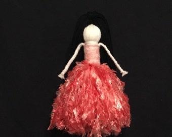 Yarn Doll - (M) 1720