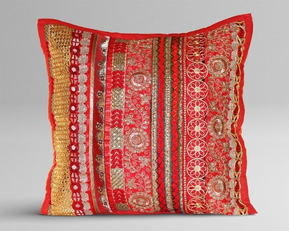 Decorative Pillows Covers 18x18 : 18x18 pillow covers decorative pillows designer pillows couch