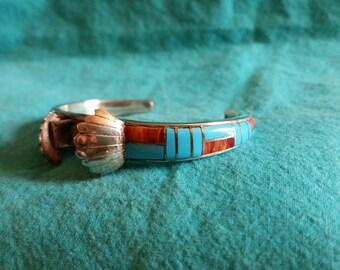 Native American Watch Band