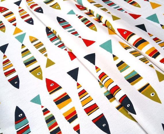 sardine fabric fabric fish fabric fabric prestigious textiles sea nad ge fabrics 1 2. Black Bedroom Furniture Sets. Home Design Ideas