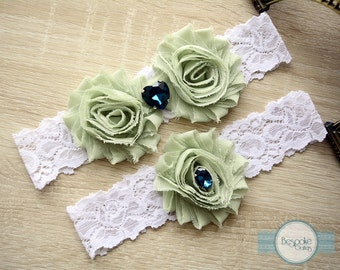 Lace Bridal Garter, Garter, Bridal Garter, Weddings, Vintage Garter, Wedding, Toss Garter, Wedding Garters, Garter Set, Bridal Garter Belt