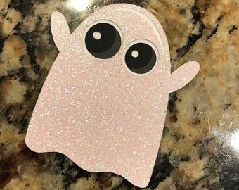 Halloween Tag, Ghost Tag, Halloween Ghost Tag, Halloween Party Favor