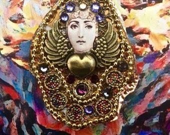 Mystic Muse: Theodora Constantine