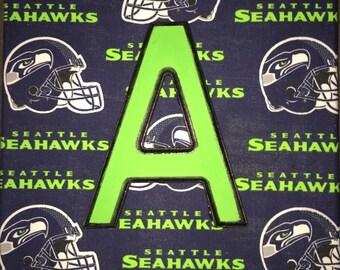 Seahawks Letters