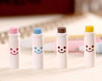 Milkshake Erasable Ink Gel Pen