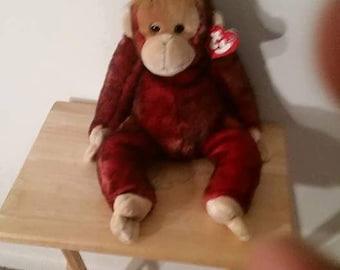 Ty Schweetheart - Large Orangutan