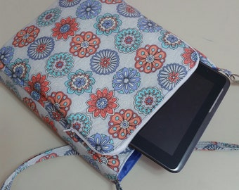Combo Purse and iPad Case (made in America)