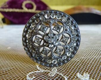 Antique Hat Pin, ca. 1895-1915