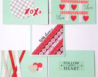 Love Inspired Greeting Cards