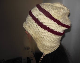 Winter Warmer Hat