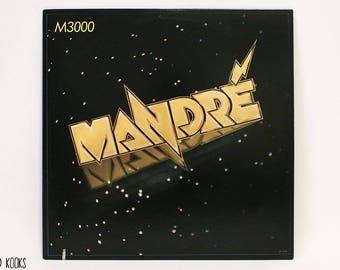 Mandre- M3000 LP (1979)
