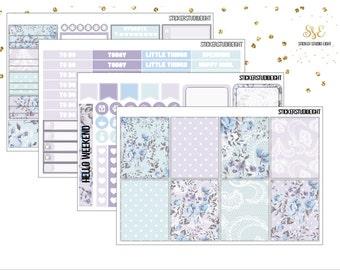004: Lavender Love