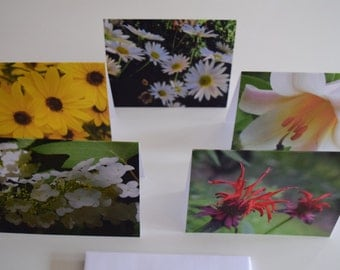 Photo Notecards - The Summer Collection