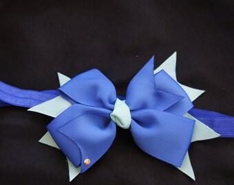 Daphne (Royal Blue)