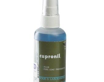 Cupronil Flux 4oz Spray