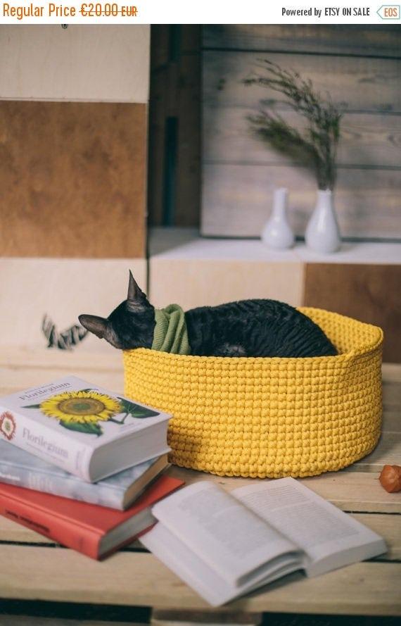 DIY kit, basket pattern + rope cord + crochet hook, diy crafts, diy projects, diy home decor, diy craft kit, crochet pattern, do it yourself