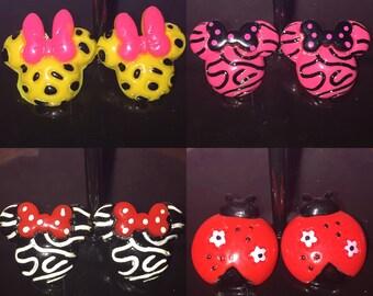 Various Themed Earrings