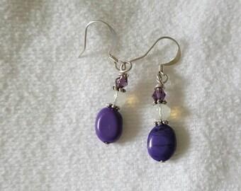 Styling in purple