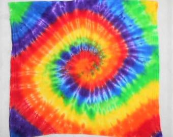 tie dye banner etsy