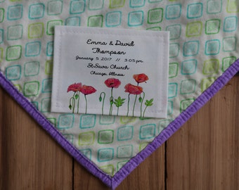 Personalized Sewing Labels Personalized Quilt Labels : personalized fabric labels for quilts - Adamdwight.com