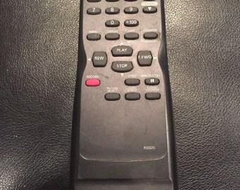 Emerson M9325 Remote Control