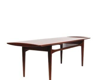 danish coffee table | etsy