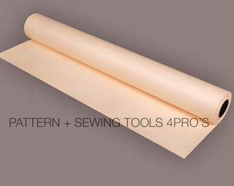 "Pattern Paper (Manila) 48"" X 10 Yards ( #125 Medium Weight) Optimum Performance"