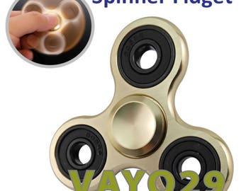 High Quality Aluminum Stainless Steel Bearing Fidget Spinner. Personalized Spinner Fidget.  Fidget Spinner. Hand Spinner.