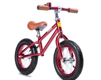 Balance Bike by Happy Bikes 'Nico'