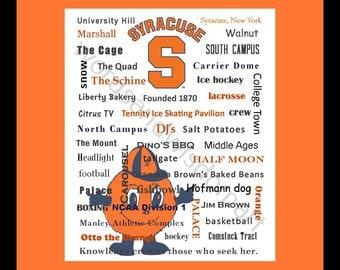 Go Syracuse!!