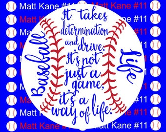 Personalized Baseball Blanket in Jersey or Plush material!