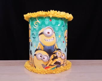 Minions Party Piñata