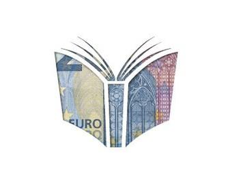 Money gift card Book