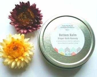 Bottom Balm Diaper Cream