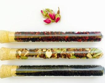Items Similar To Felted Bud Vase Felted Wool Flower Bud