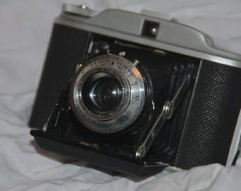 Kershaw 450 Folding Camera