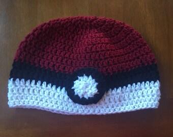 Pokemon beanie hat