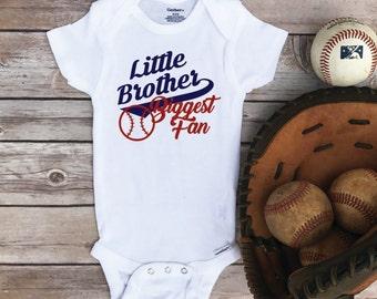 Baseball onesie ®, biggest fan, Baseball toddler, baseball, baseball shirt, baseball tee, baseball sister, baseball brother, baseball baby