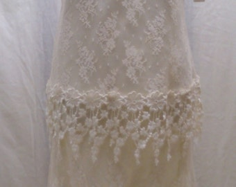 Gorgeous VINTAGE Wedding or Formal Outfit