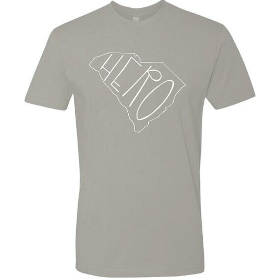 South Carolina Hero Tshirt