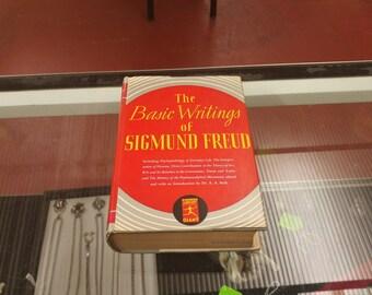 The Basic Writings of Sigmund Frued