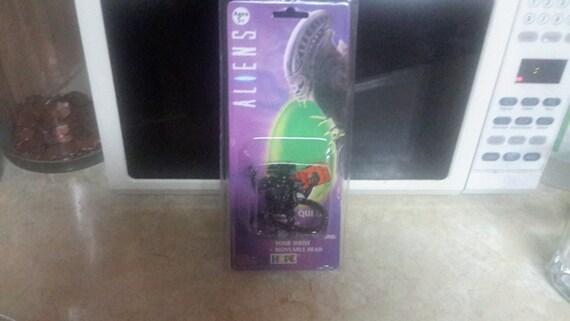 aliens alien queen watch moc 1993