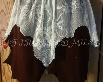 up cycled fairy skirt