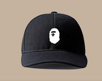 d42ec8caa04 Bape hat etsy jpg 340x270 Red bape hat