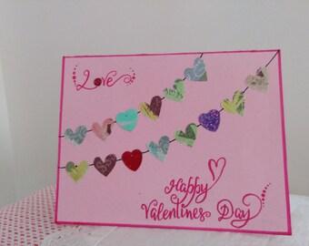 Valetine Card