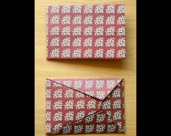 Original Origami Envelope