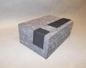 Box jewelry box, box, box