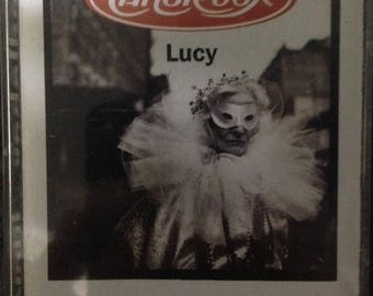 Candlebox Lucy cassette tape vintage 90's alternative rock